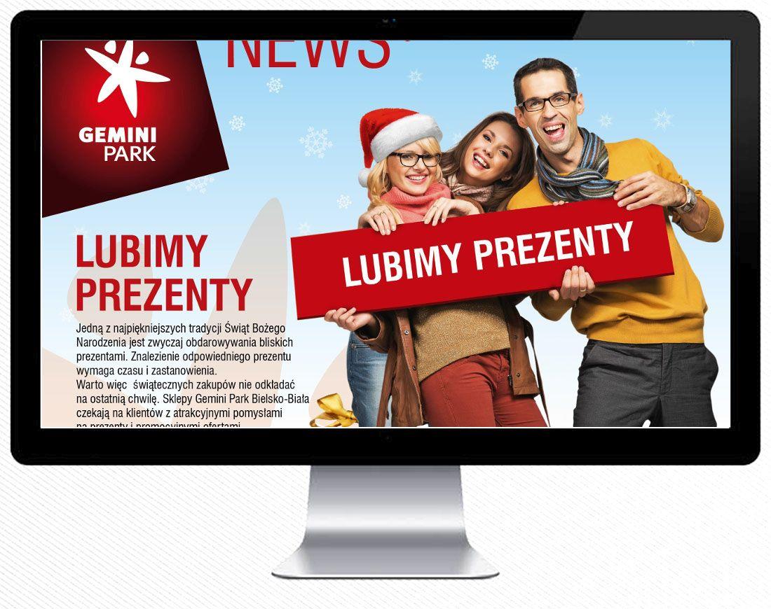 NEWS - Copywriting - teksty na strony internetowe