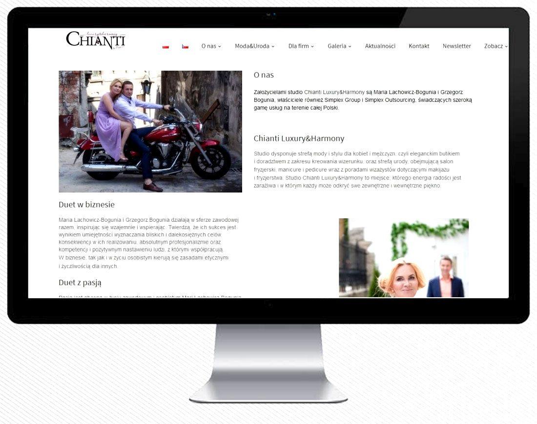 c.jpghianti - Copywriting - teksty na strony internetowe