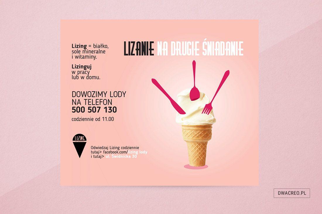 lizing - lodziarnia -wrocław - agencja