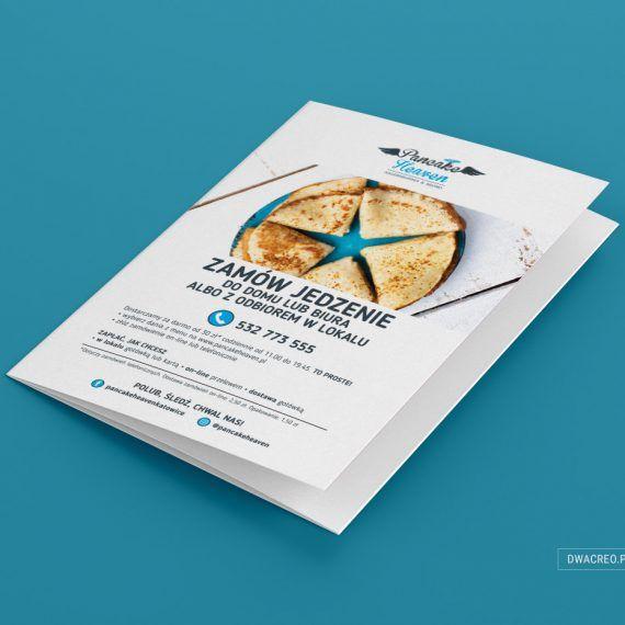 dwacreo pancake heaven 1 570x570 - Dla gastronomii