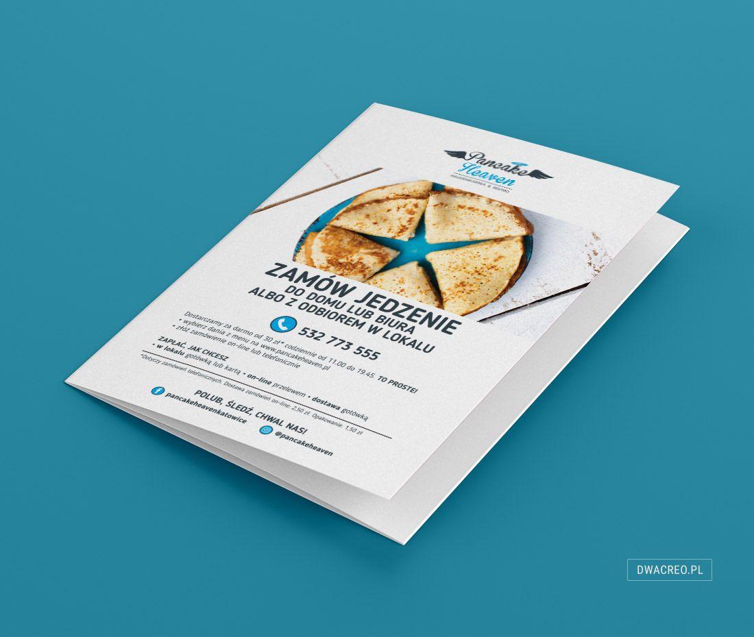 menu, autorskie, unikalne, bistro, naleśnikarnia, gastronomia, karty alkoholi, projektowane