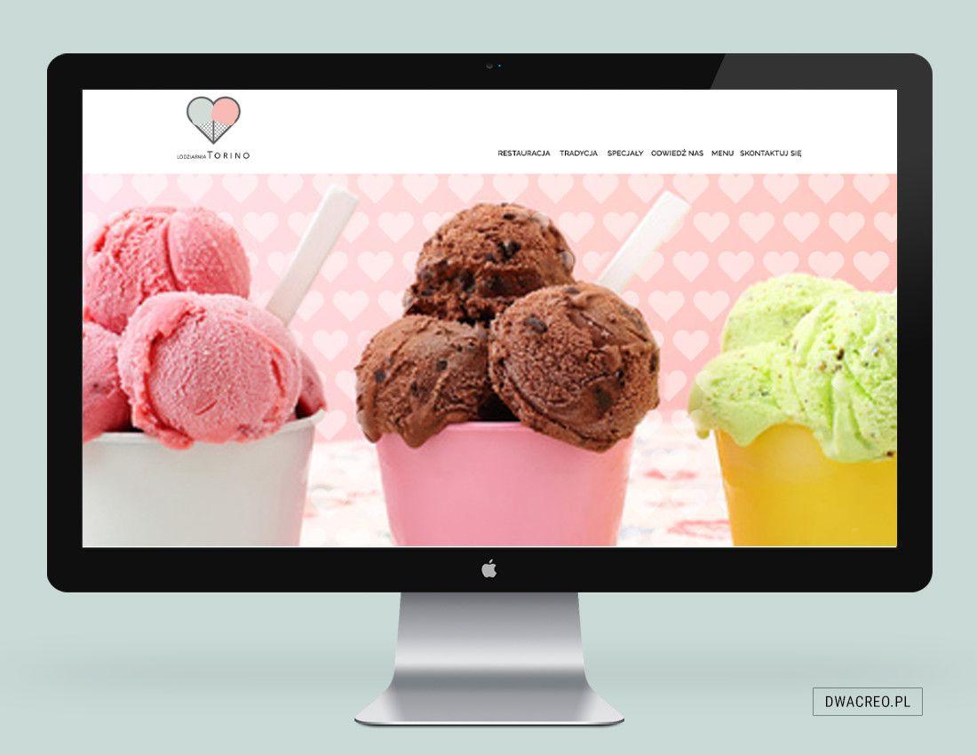 strony internetowe, www, torino sklepy, blogi, projekt graficzny, szablon, copywriting