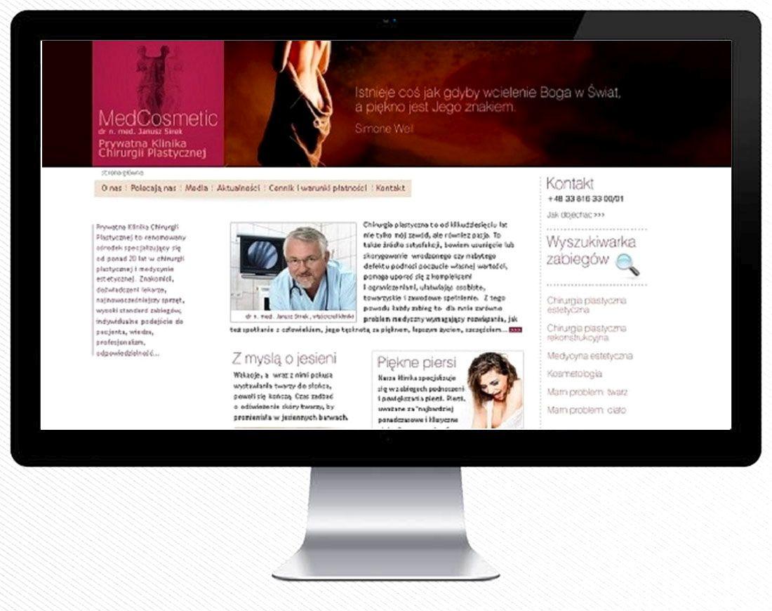 uroda - Copywriting - teksty na strony internetowe