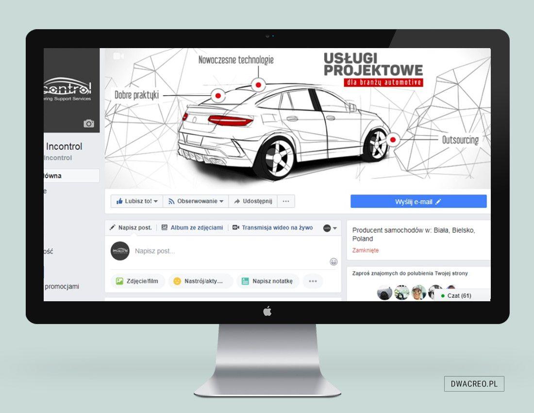 profile firmowy automoto