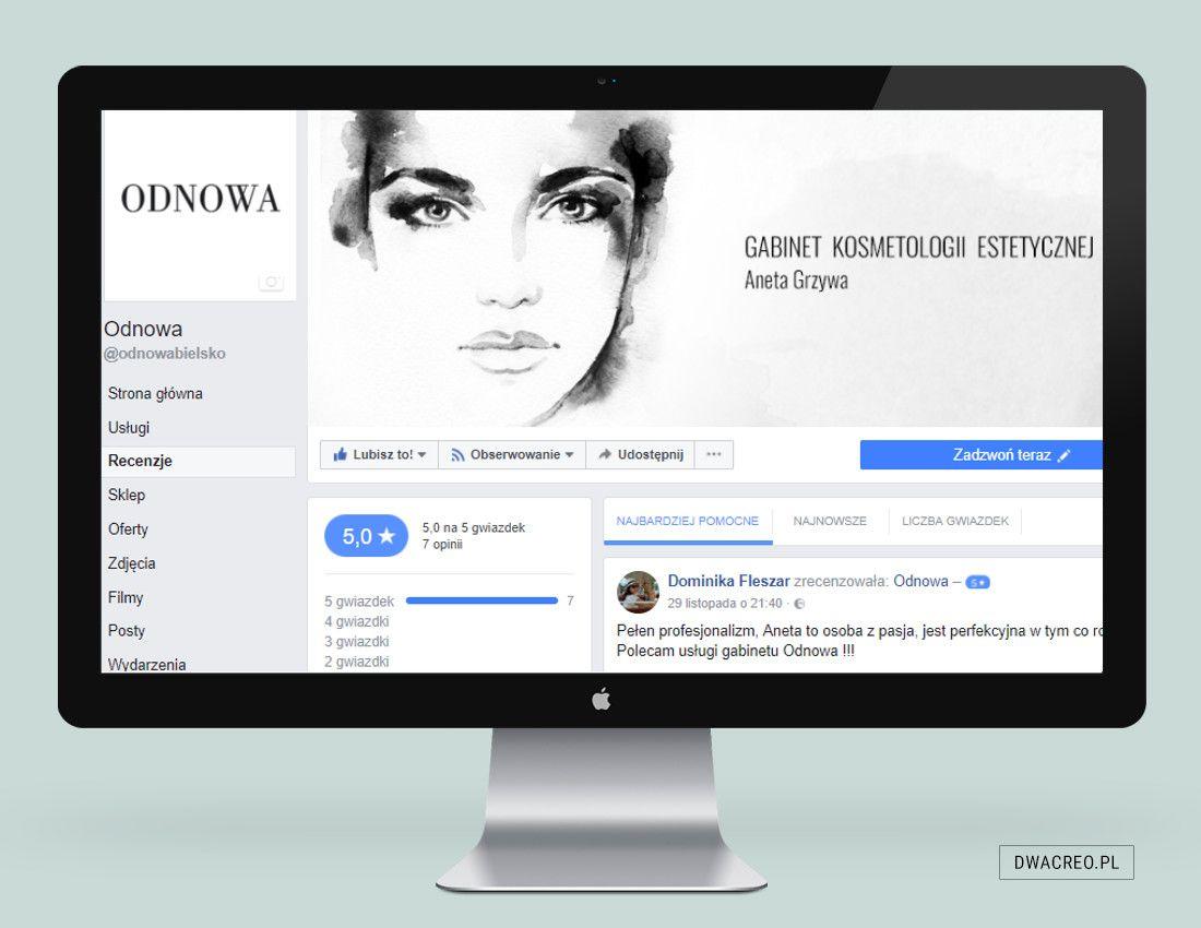 odnowa - design - 2Creo-DwaCreo-agencja reklamowa - agencja kreatywna