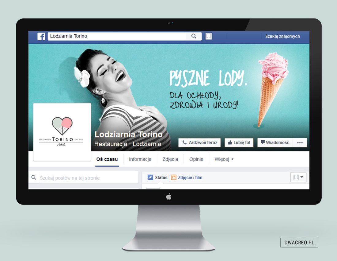 lody torino - design - 2Creo-DwaCreo-agencja reklamowa - agencja kreatywna