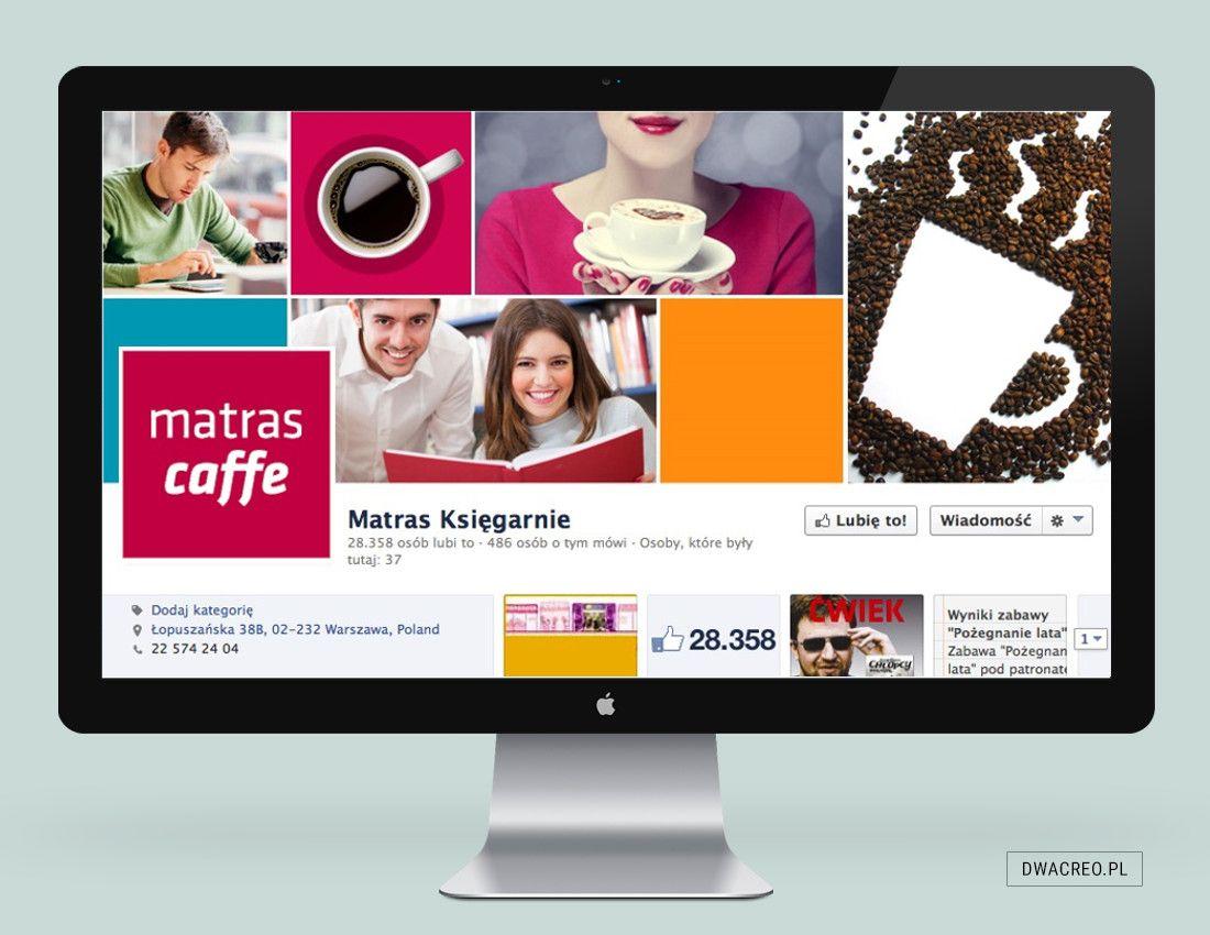 matras caffe - design - 2Creo-DwaCreo-agencja reklamowa - agencja kreatywna