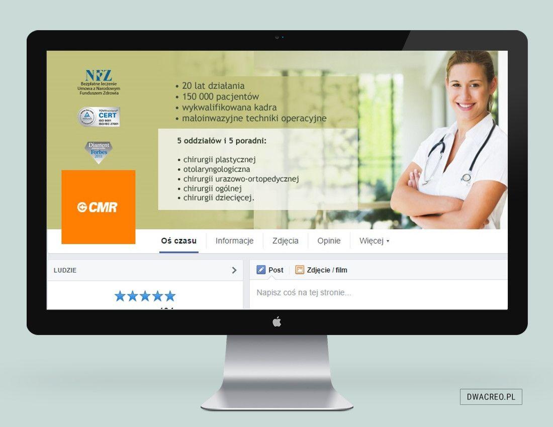 cmr - design - 2Creo-DwaCreo-agencja reklamowa - agencja kreatywna