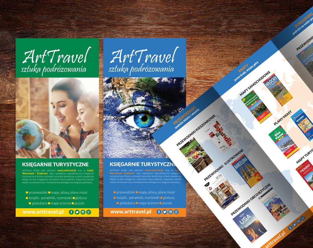 portfolio - Arttravel -agencja kreatywna, agencja reklamowa bielsko, agencja PR, copywriting, tworzenie stron-agencja reklamowa - agencja kreatywna