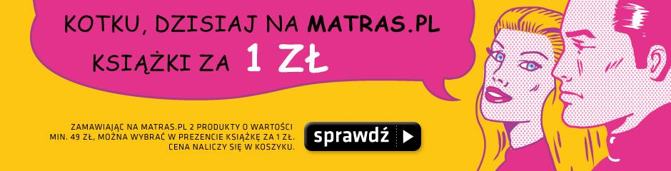 matras - baner - design - 2Creo-DwaCreo-agencja reklamowa - agencja kreatywna