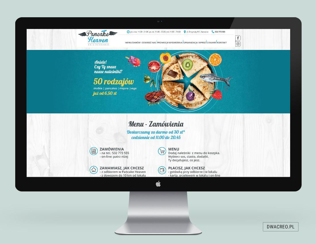 menu - design - 2Creo-DwaCreo-agencja reklamowa - agencja kreatywna