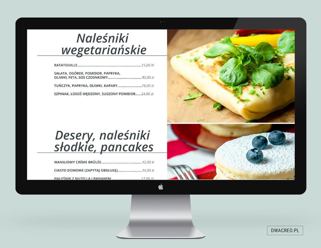 obiad - design - 2Creo-DwaCreo-agencja reklamowa - agencja kreatywna