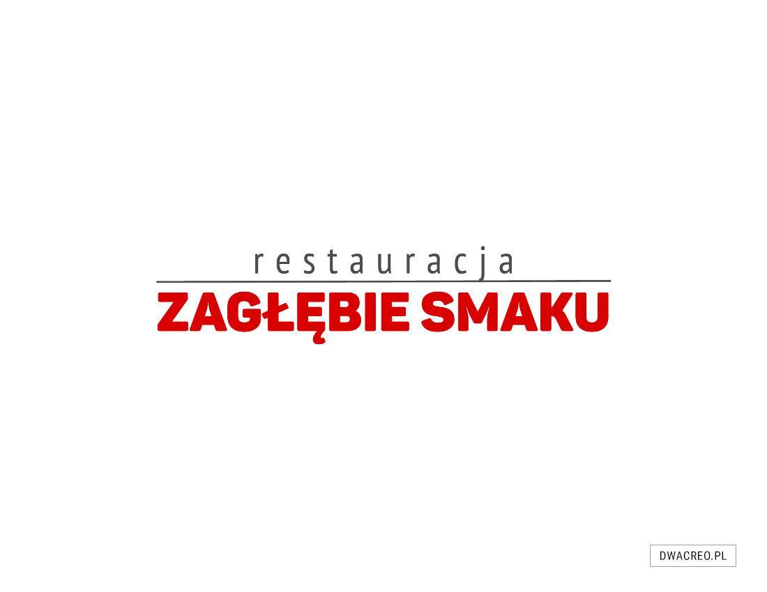 logo zagłębie smaku - design - 2Creo-DwaCreo-agencja reklamowa - agencja kreatywna