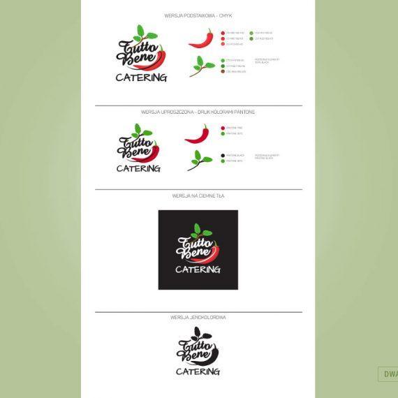 tworzymy identyfikację wizualną, klucz werbalny i wizualny, branding, logo