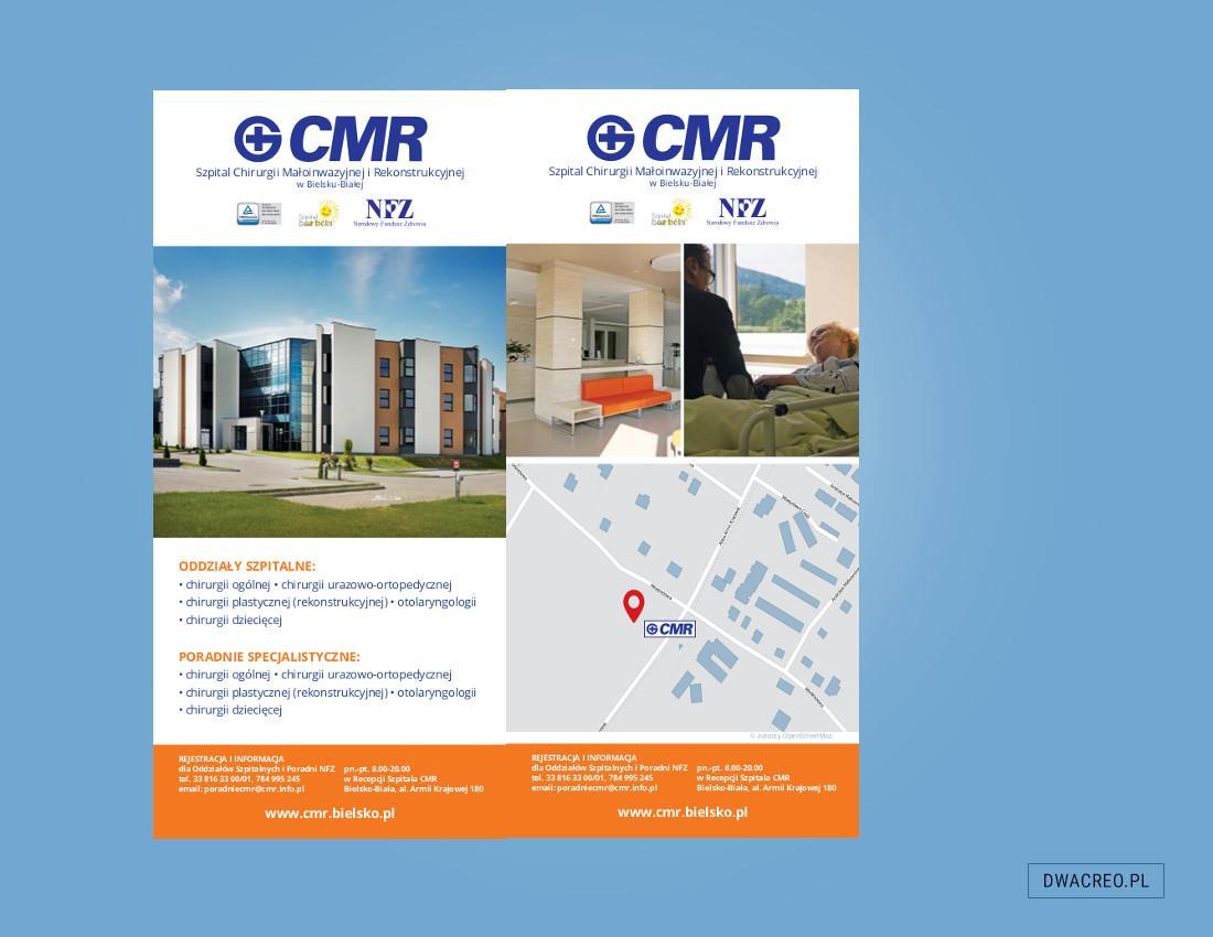 służba zdrowia - design - 2Creo-DwaCreo-agencja reklamowa - agencja kreatywna