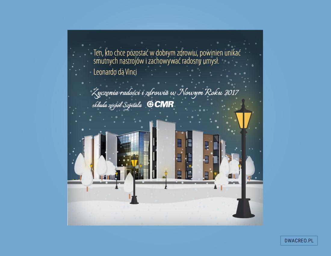 szpital - design - 2Creo-DwaCreo-agencja reklamowa - agencja kreatywna