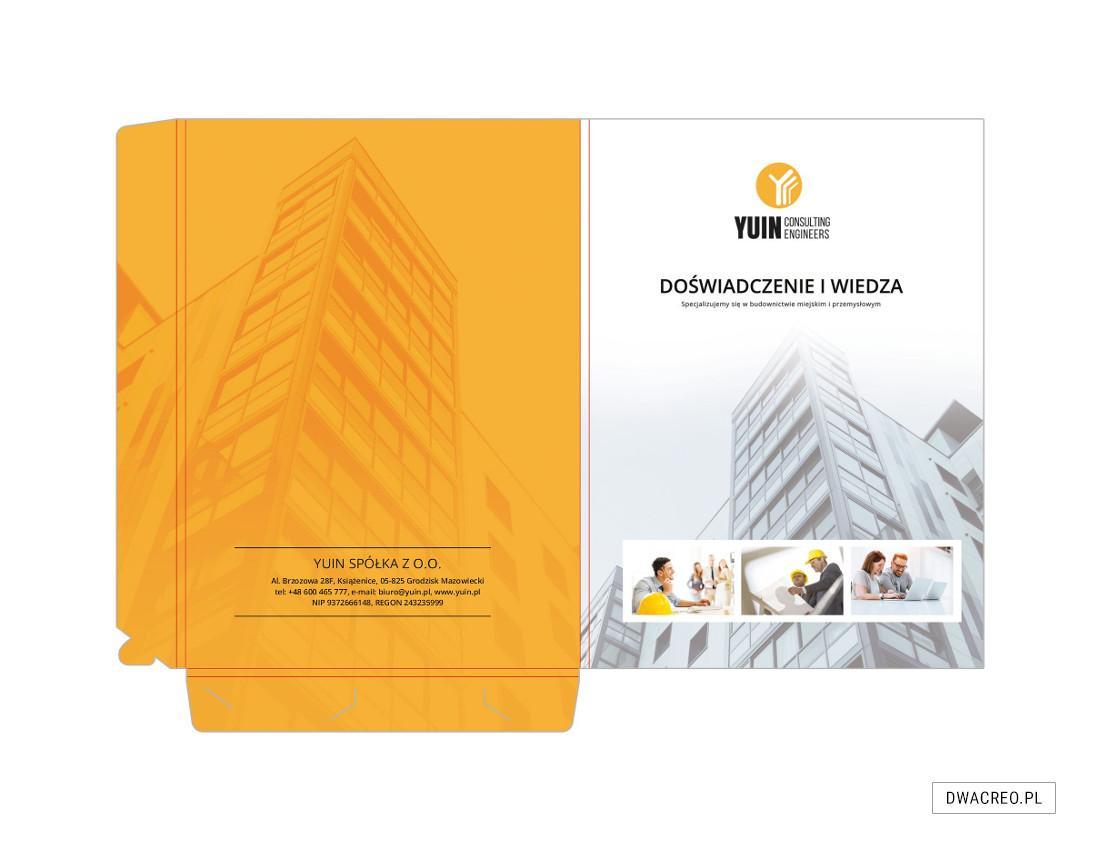 yuin - inwestycje - design - 2Creo-DwaCreo-agencja reklamowa - agencja kreatywna