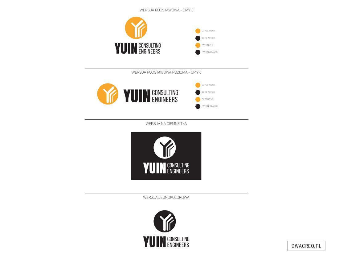yuin - design - identyfikacja wizualna - logo - branding-agencja reklamowa - agencja kreatywna