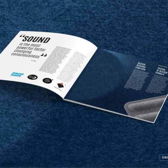 Katalog - panele aktustyczne. Marbet Style