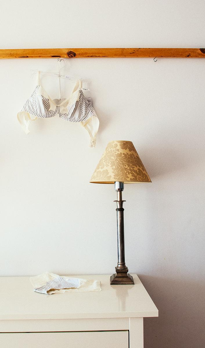 Sesje zdjęciowe - seksowna bielizna - foto