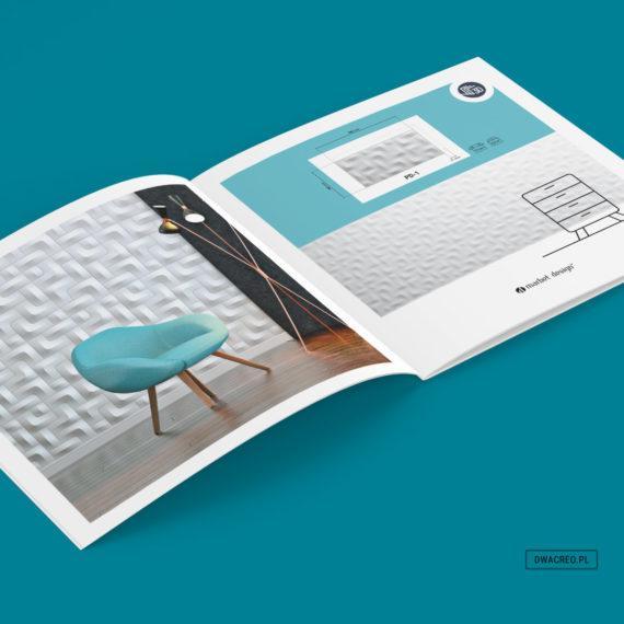 katalog Marbet Design - panele 3d