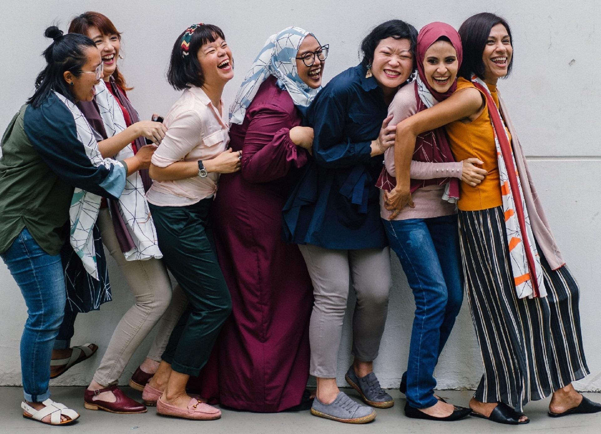 dzien kobiet - Blog