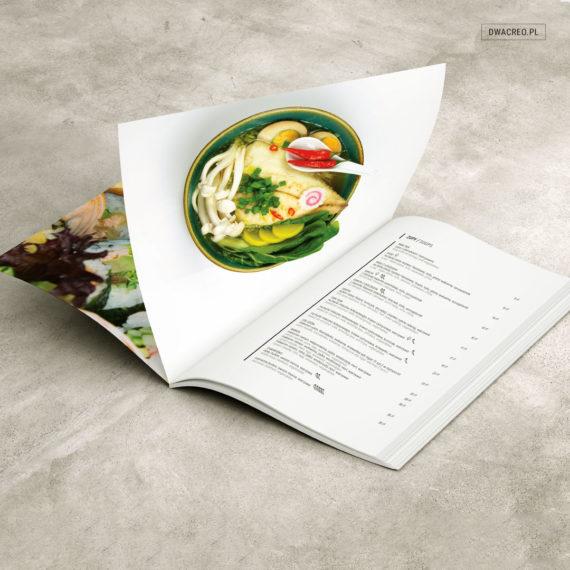 Gastronomia - menu