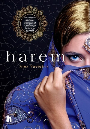 HAREM okladka - Blog