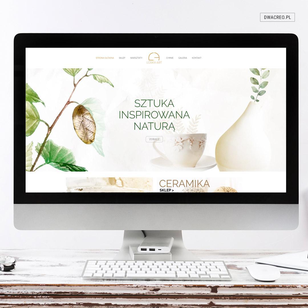 www Loska Art