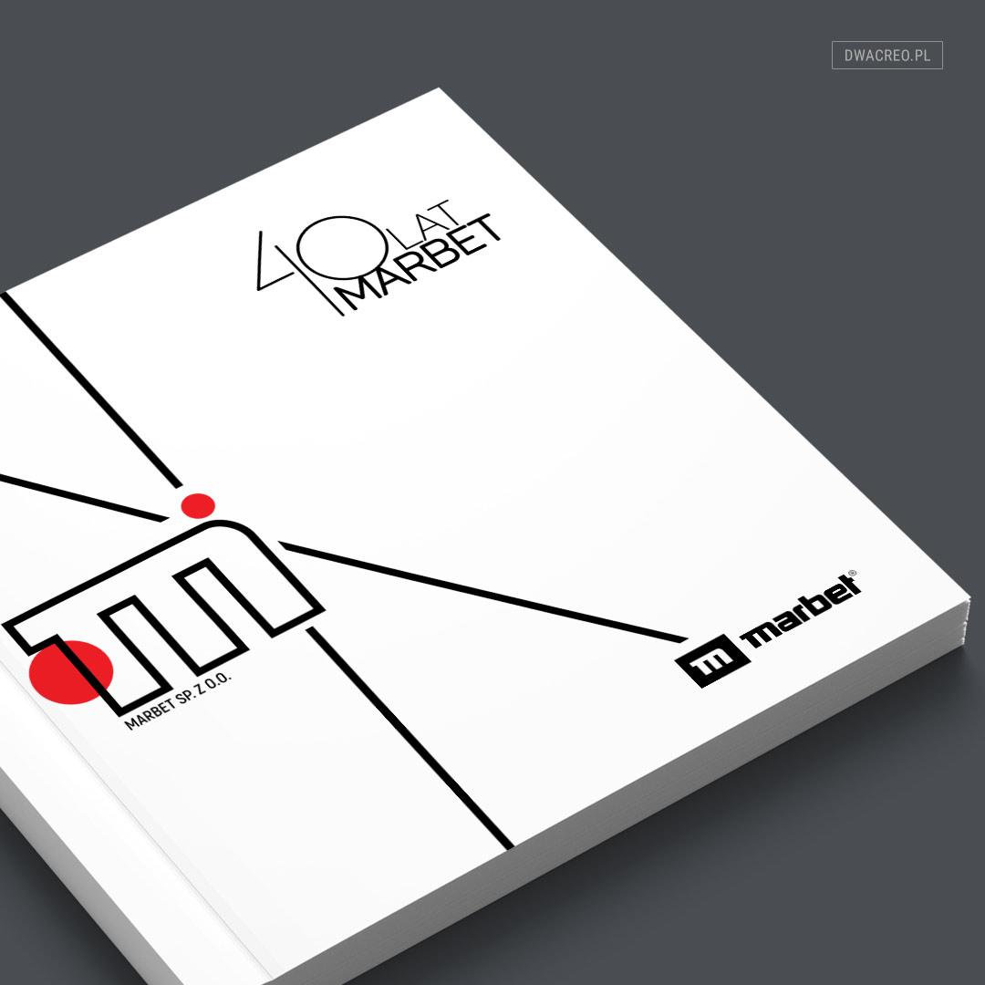 Katalog firmowy Marbet