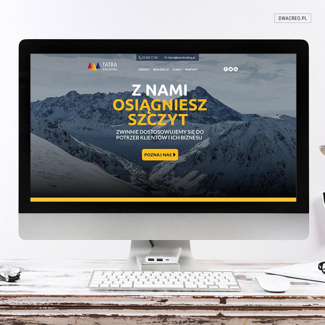 Tatra Holding www