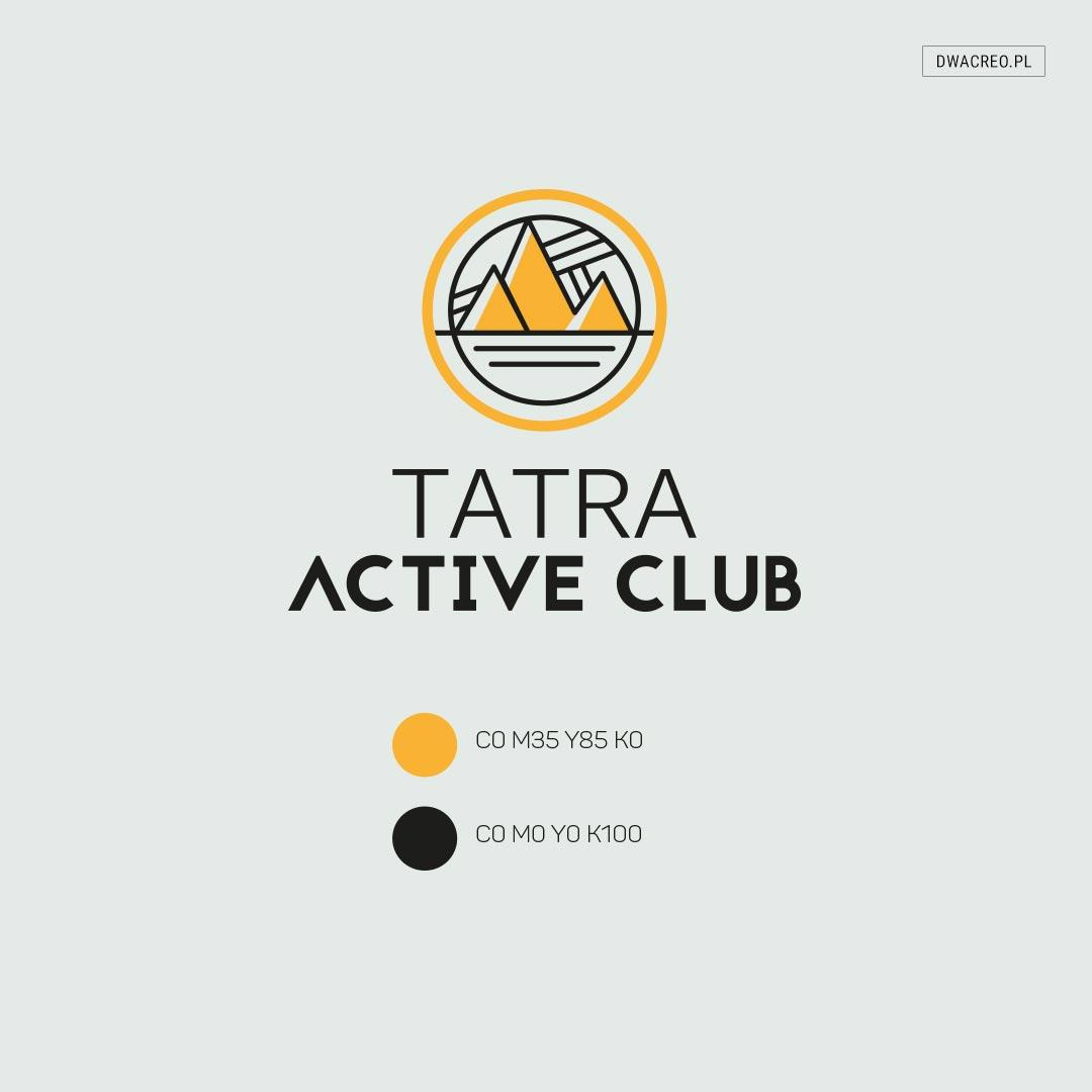 Logo Tatra Active Club
