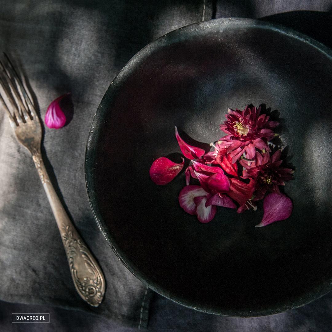 Fotografia: ceramika dla gastronomii