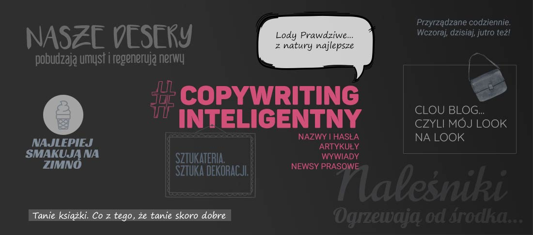 copywriting - DwaCreo