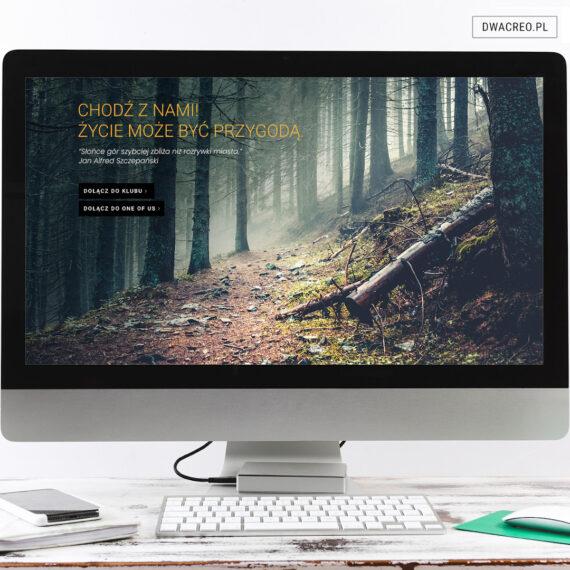 tatra agencjakreatywna 1 570x570 - Tatra Active Club - strona internetowa